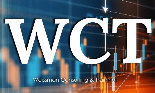 Weissman Consulting Logo